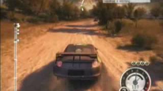 DiRT 2 - vídeo análise UOL Jogos