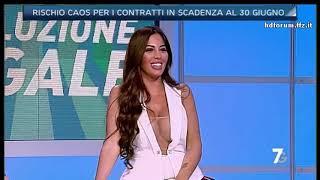 Floriana Messina - Tutti in Campo 28-06-2020