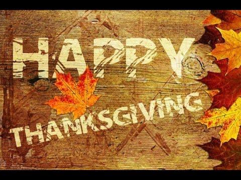 161009 - Thanksgiving