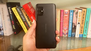 Zenfone 8 review: Asus' small but mighty phone is a winner