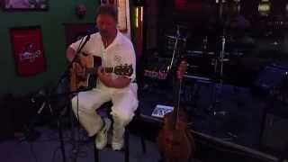 Jan Lawson 6 Find Somebody New open mic Third base
