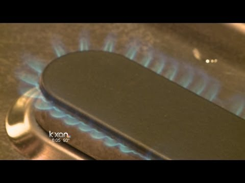 Natural gas booming in Lakeway