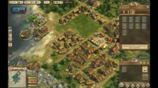 Anno 1404 Review @ GameReport.de