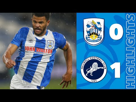 Huddersfield Millwall Goals And Highlights
