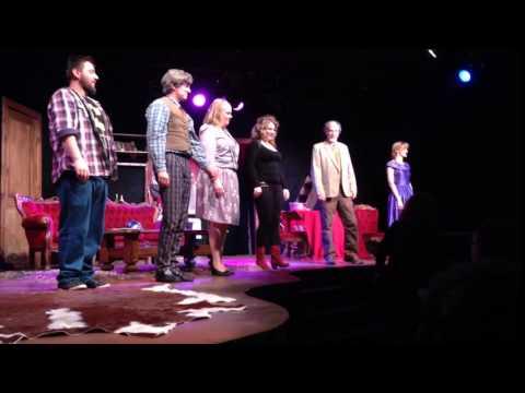 Magic Land Theatre, Brussels Mammy Full Bronx, 2016