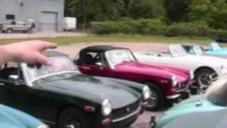 91 Farewell University Motors