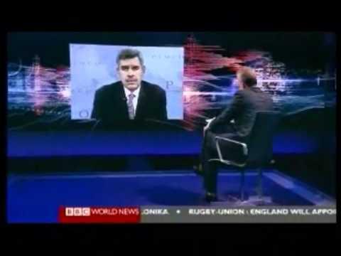 PIMCO CEO Mohamed El-Erian: Do Not Extend Bush Tax Cuts BBC HARDTalk Interview