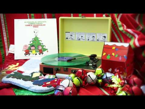 A Charlie Brown Christmas   Christmas Time is Here (Instrumental)