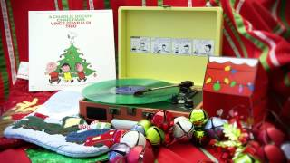 A Charlie Brown Christmas | Christmas Time is Here (Instrumental)