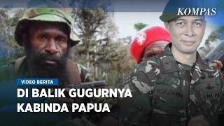Presiden Jokowi Instruksikan Pengejaran KKB di Papua