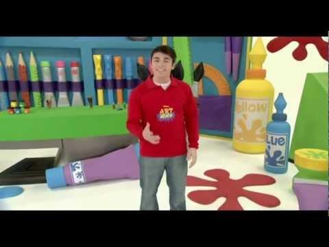 Disney Channel HD Spain - Continuity 2012