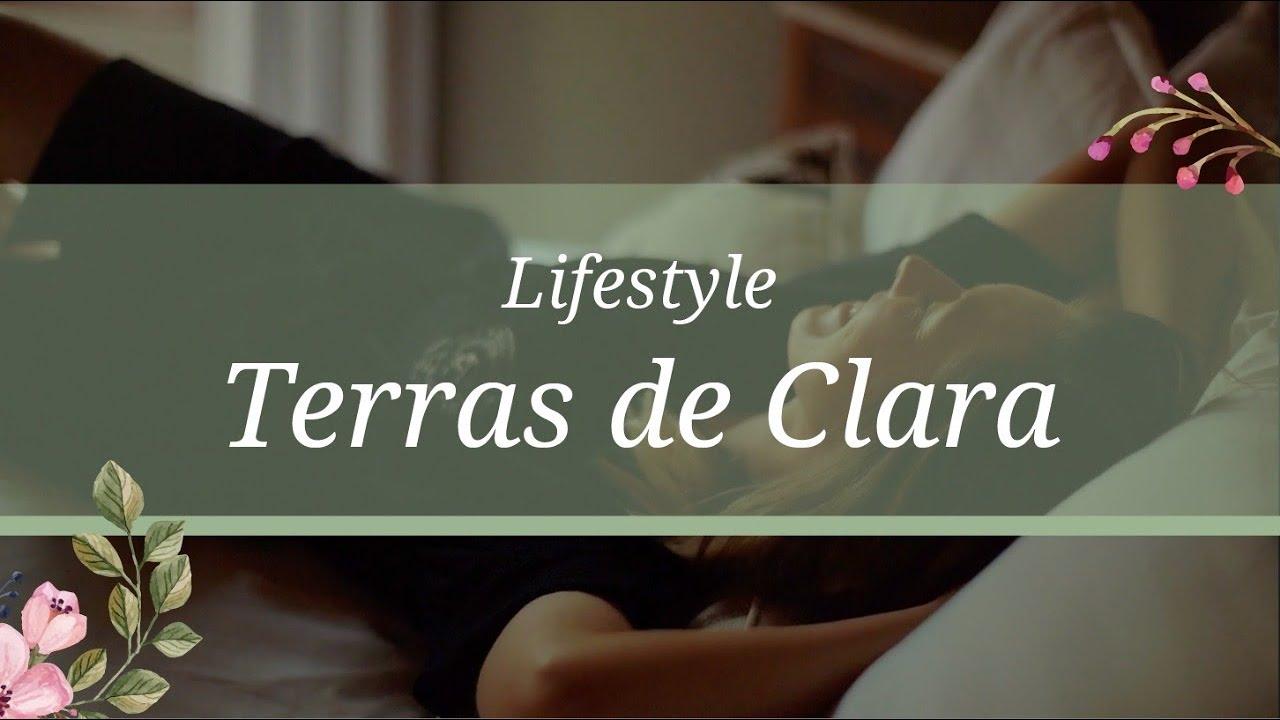 Lifestyle Terras de Clara