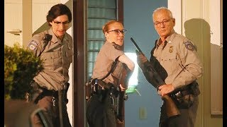 The Dead Don't Die Official Trailer (2019) Bill Murray, Selena Gomez