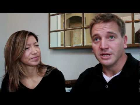 Edward Wang Testimonial - Martin & Sonia