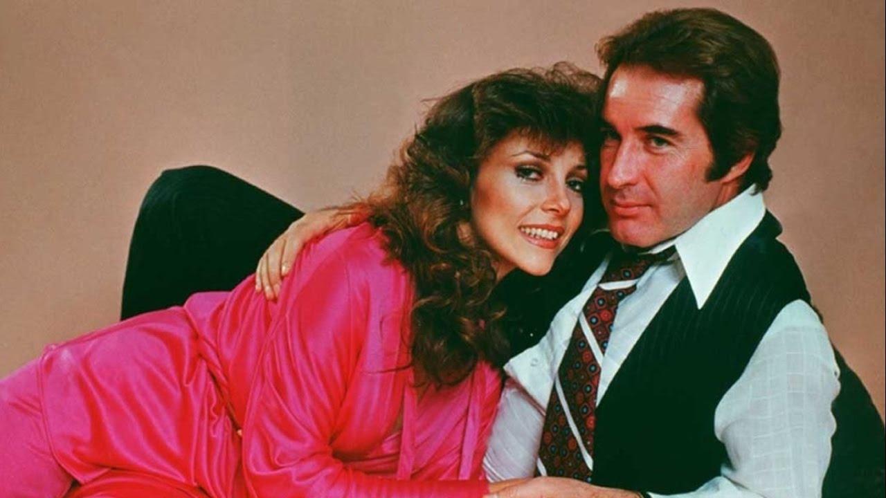 Актёры сериала Богатые тоже плачут 37 лет спустя