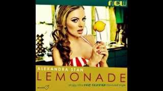 Alexandra Stan - Lemonade (Fedo Mora & Oki Doro Remix)