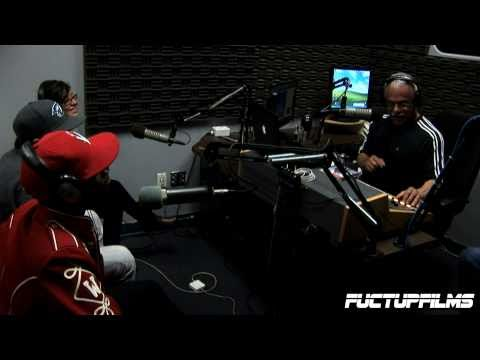 2WiG Interview at K-Beach Radio (CSULB)  2011
