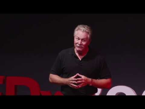 How language generates your world and mine: Chalmers Brothers at TEDxBocaRaton