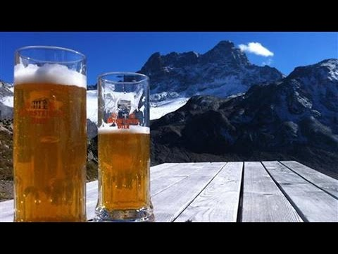 'The Last Beer Stop Before Heaven'