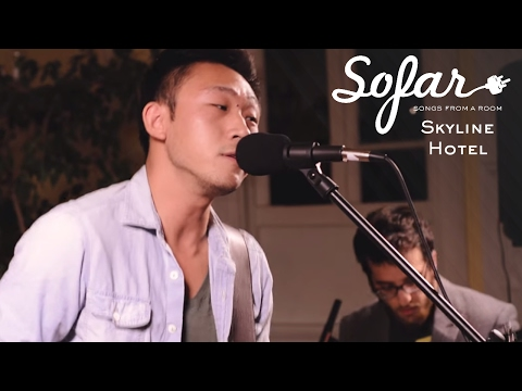 Skyline Hotel - Fading From View | Sofar Washington, DC