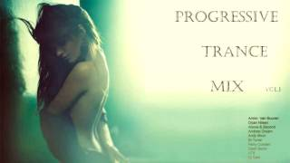 Best Progressive Trance   Mix vol.1