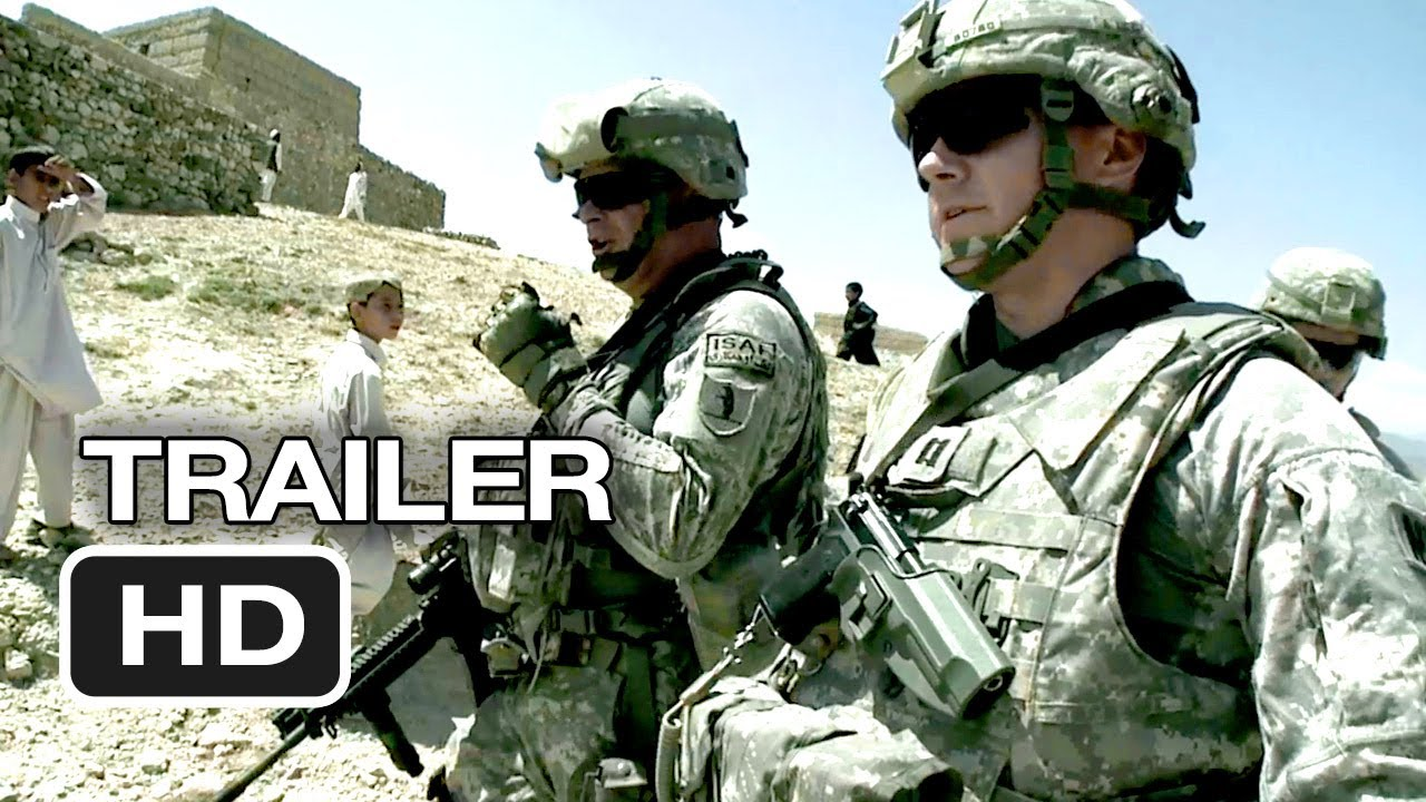 Afghan War Movies Youtube