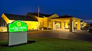 La Quinta Inn & Suites Frankfort - Frankfort (Indiana) - United States