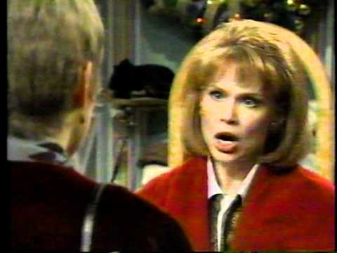 Tad and Brooke over ChristmasJamie to just before custody fight.  AMC, All My Children, 199394.mpg
