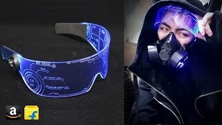 Top 6 Coolest Gadgets for Bikers ▶ Coolest Bike Helmets ▶ Gadgets Under Rs500 to Lakh