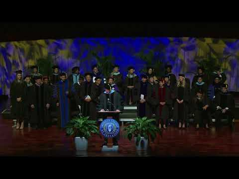 American College of Education - Commencement 2017