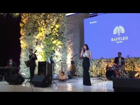 Love That Will Last - Renee Olstead | Cover by Irene Korompis - VIVACE Entertainment
