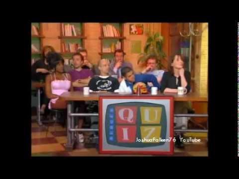 burger quiz live du 17 avril 2002 youtube. Black Bedroom Furniture Sets. Home Design Ideas