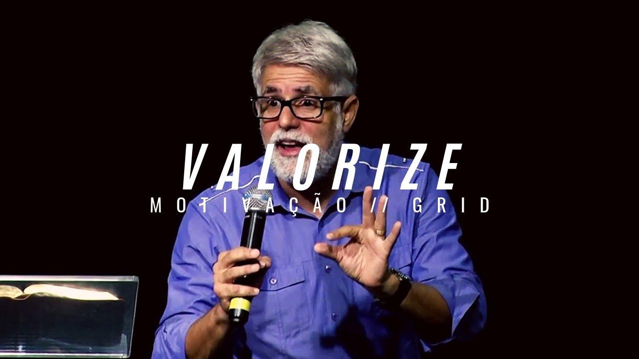 VALORIZE O QUE VOCÊ TEM - Vídeo MOTIVACIONAL ( MOTIVAÇÃO )
