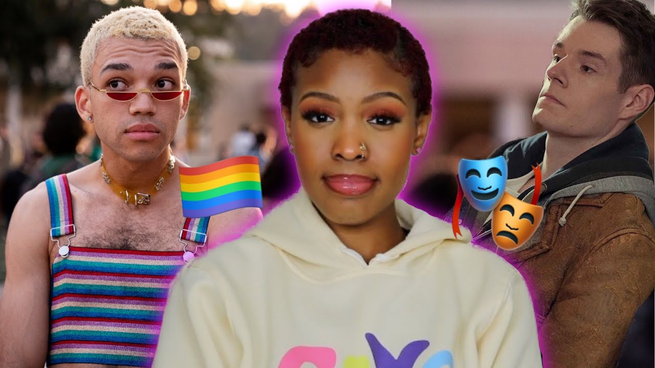 Does the Media Have an Obsession With Queer Pain?