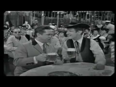 Franzl Lang & Peter Hinnen - Nur das Jodeln 1965