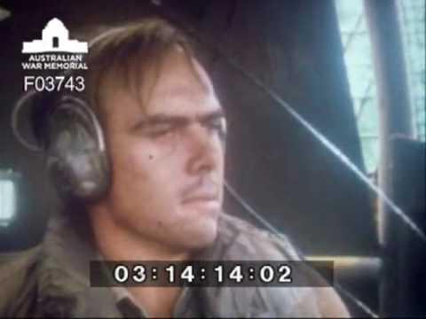 [1 Armoured Regiment Light Aid Detachment, Vietnam Feb-May 1971]