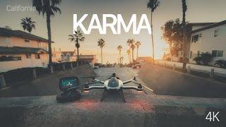 GoPro Karma - California Weekend in 4K