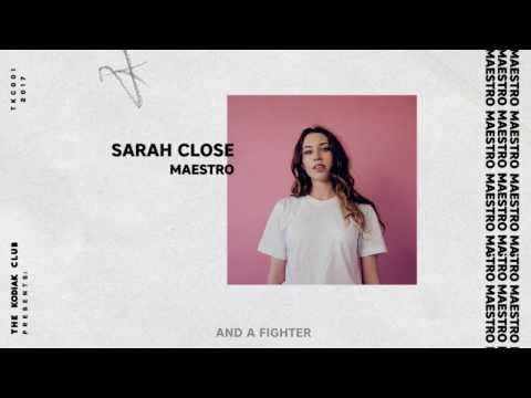 Sarah Close - Maestro (Official Audio & Lyrics)
