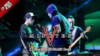 Download lagu BANG BANG TUT (SLANK) Versi Five Minutes Jadi Lebih Garang! [Live Konser di Bulukumba]