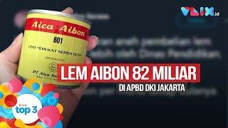 VIVA Top3: Aibon Rp82 Miliar, Bonek Ngamuk & Prabowo Boleh Masuk AS