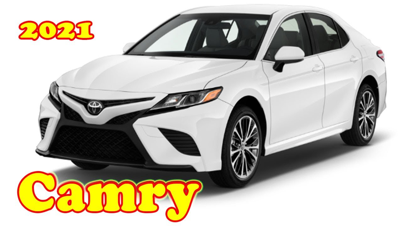 2021 toyota camry xse  2021 toyota camry trd  2021