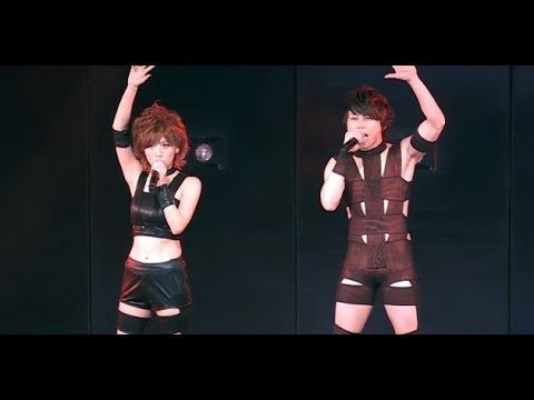 Tm revolution - hot limit