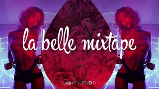 La Belle Mixtape | The Untold Story | SAINT WKND