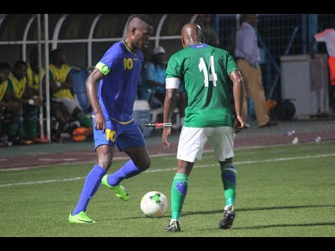 ALL GOALS: Taifa Stars vs Lesotho June 10 2017, Full Time 1-1