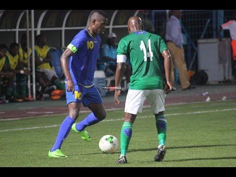 ALL GOALS: Taifa Stars vs Lesotho June 10 2017, Full Time 1-1
