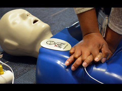 Trait Evolution Research; Free CPR Training: The Week at Duke in 60 Seconds