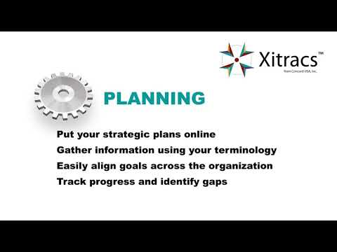 Xitracs Promotional Video