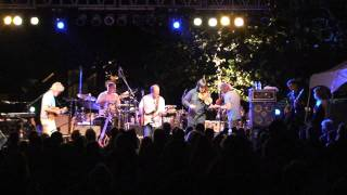 Little Feat - Jamaica 2012 - Rag Mama Rag - 01.18.2012
