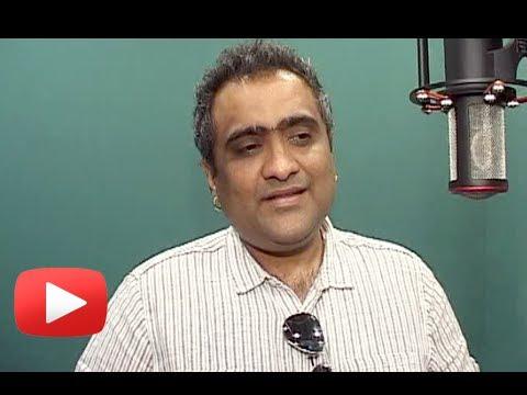 Kunal Ganjawala Recorded New Marathi Song - Tensionchya Bailala Dhol!