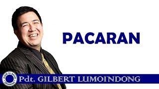 Video Pacaran - Pdt. Gilbert Lumoindong download MP3, 3GP, MP4, WEBM, AVI, FLV Juli 2018